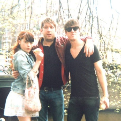 florence and the machine fan club