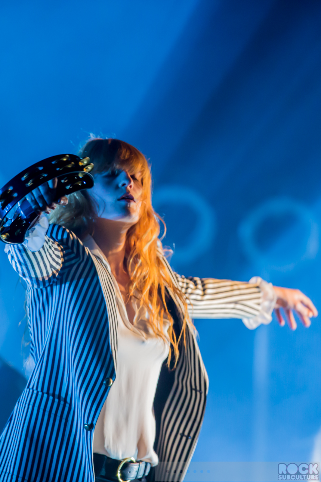 live nation florence and the machine