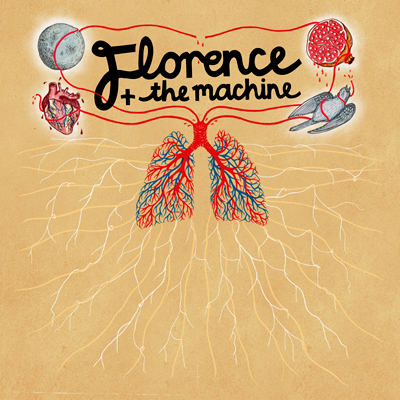 florence and the machine symbol