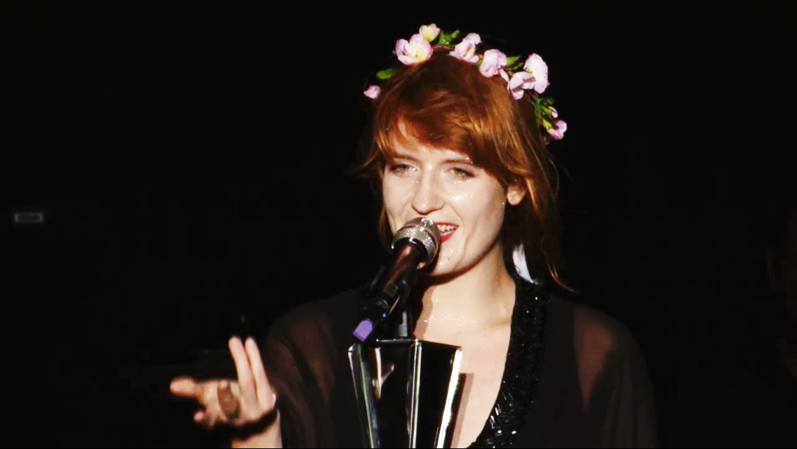 florence and the machine members