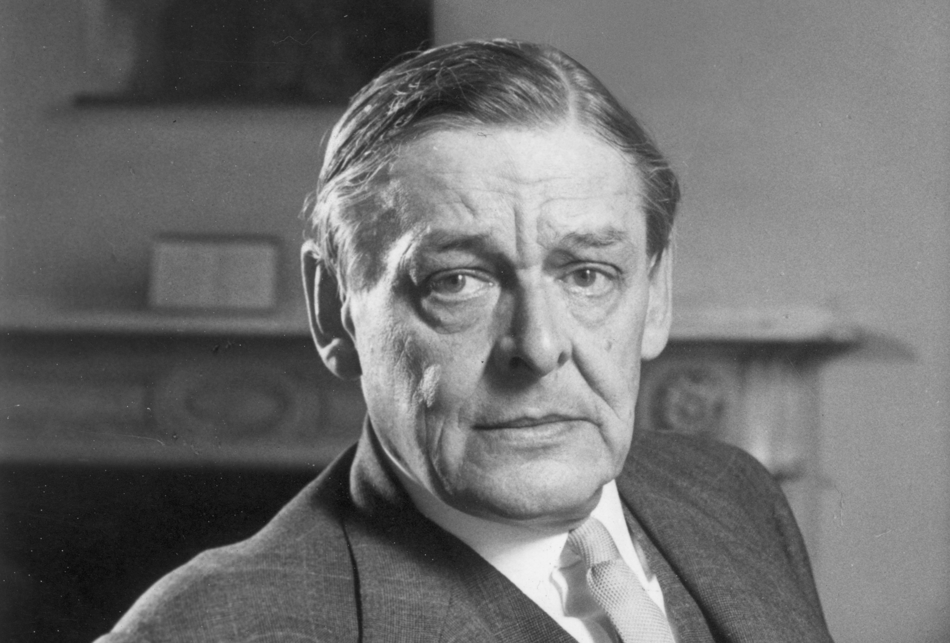 an examination of the love song of j alfred prufrock by ts eliot The article critiques the poem the love song of j alfred prufrock, by t s eliot love song of j alfred prufrock as examination of whether prufrock.