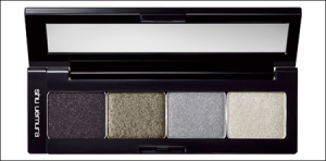 3. Shu Uemura Color Atelier Duo Case With Pressed Eye Shadow in M813 Light Beige
