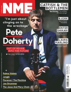 nme cover2
