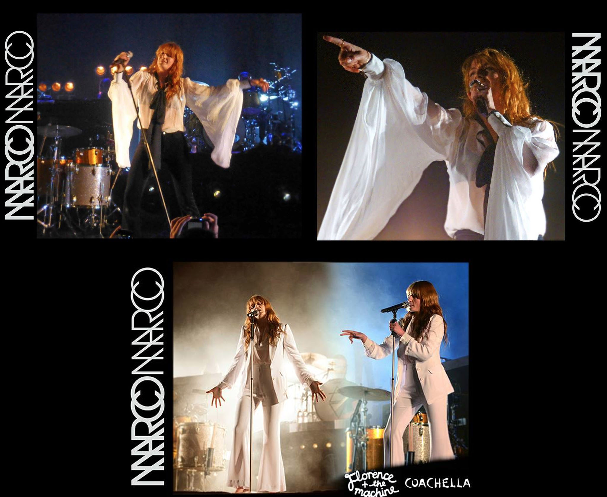 florence and the machine fan