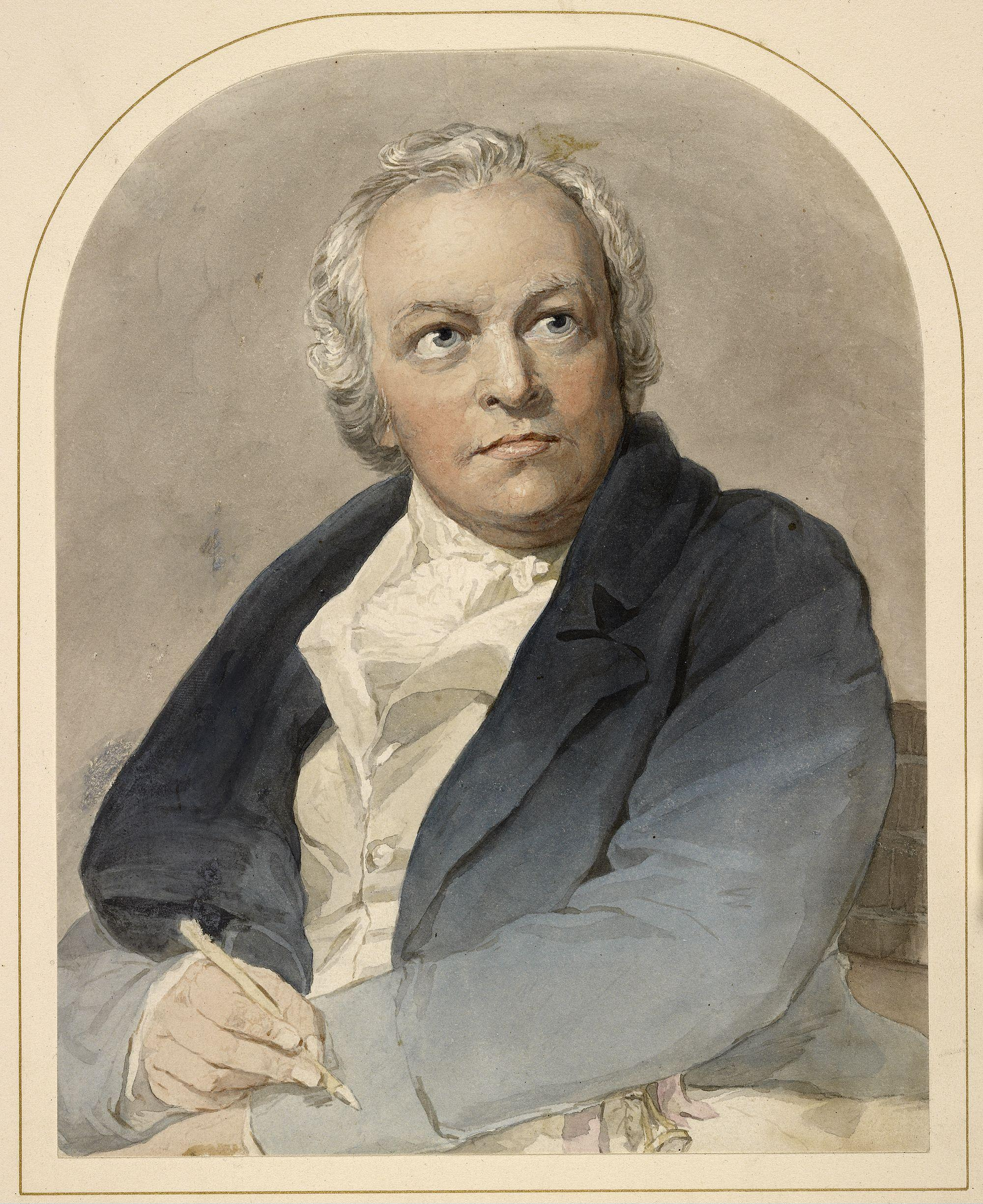 the life and works of william blake an english poet and painter William blake: english poet, painter for the facts of william blake's early life the world and for the illustration of this and other works he sought blake.