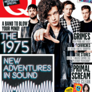 Q Magazine – St John at Hackney Concert Review – 04.2016