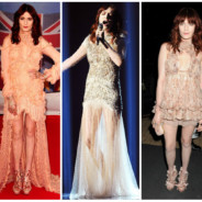 Florence na Brit Awards 2012