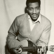 Otis Redding – Try a Little Tenderness