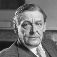 T. S. Eliot – The Love Song of J. Alfred Prufrock