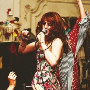 06.12.2008 – FLO UPDATE! Tour + Single release
